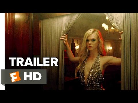 The Neon Demon TRAILER 1 (2016) - Elle Fanning, Christina Hendrick Horror Movie HD