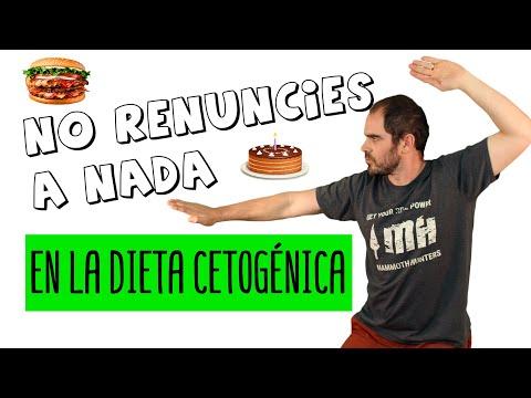 ¿puedes hacer una comida trampa en la dieta cetosis?