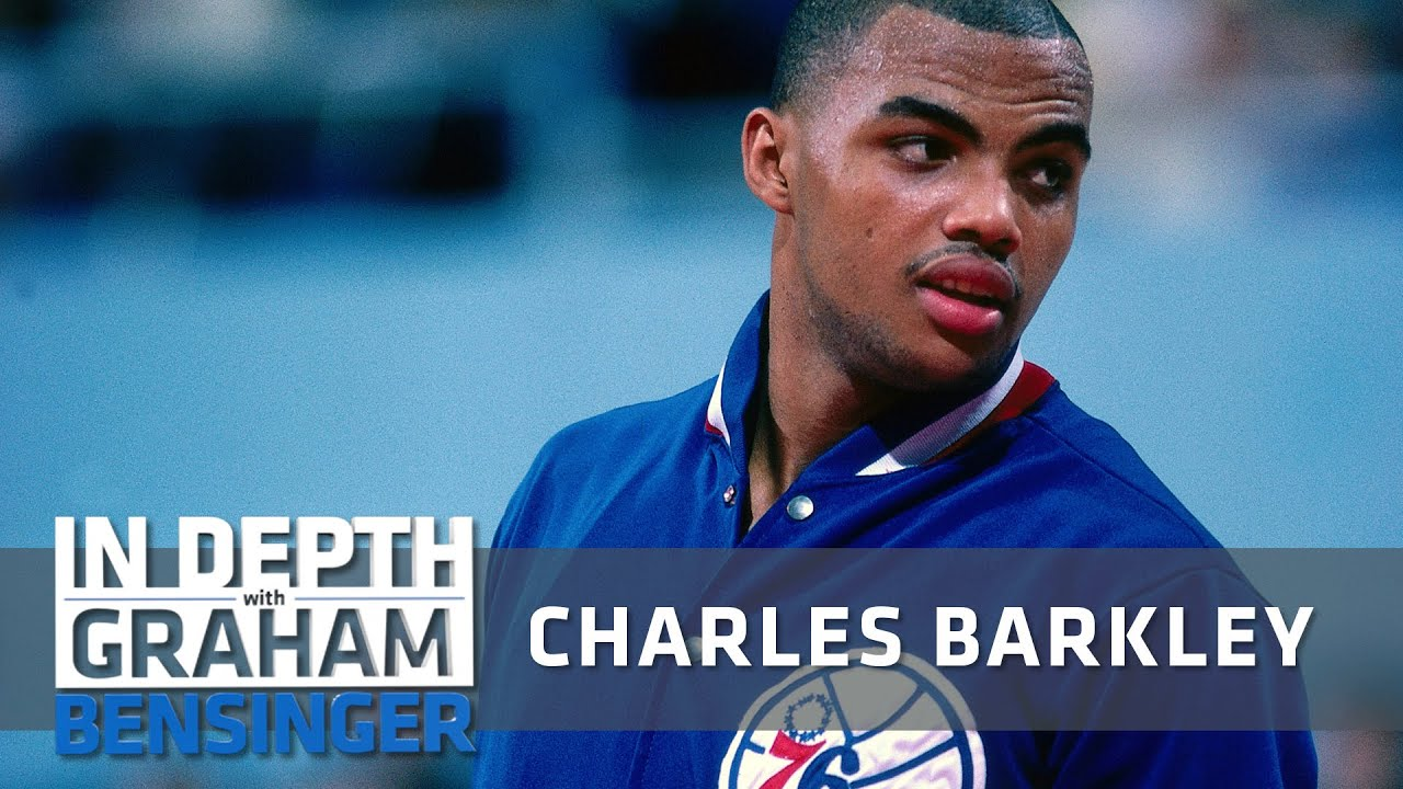 Charles Barkley 76ers Wallpaper