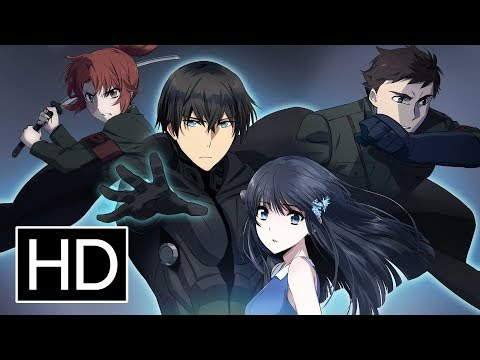 Thumbnail: The Irregular At Magic High School - The Movie -The Girl Who Summons the Stars- Official Trailer
