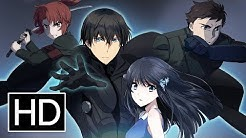 The Irregular At Magic High School - The Movie -The Girl Who Summons the Stars- Official Trailer