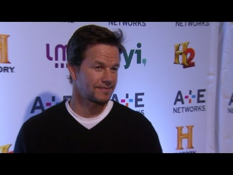 Mark Wahlberg Not Attending Brother Donnie
