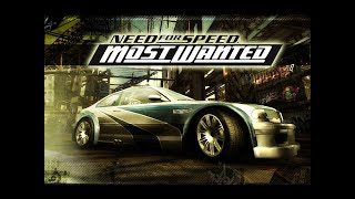 Need for speed:Most Wanted || Walkthrough #1 || Gameplay