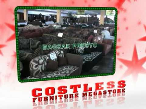 COSTLESS FURNITURE MEGASTORE   YouTube
