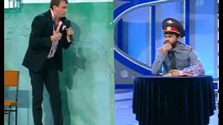 Триот И Диод   КВН 2010 Первый полуфинал Музыкалка.mp4