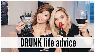 Everyone HATES ME | Drunk Advice w/ Gloomgames