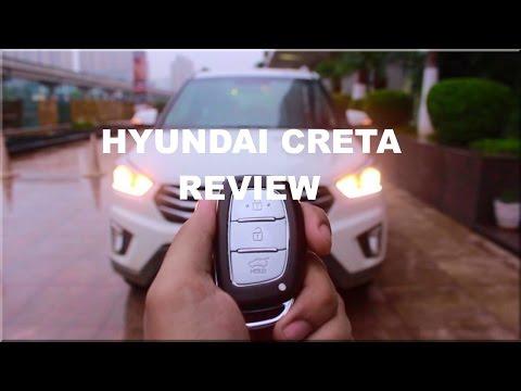 Hyundai Creta | Under 5 min review |