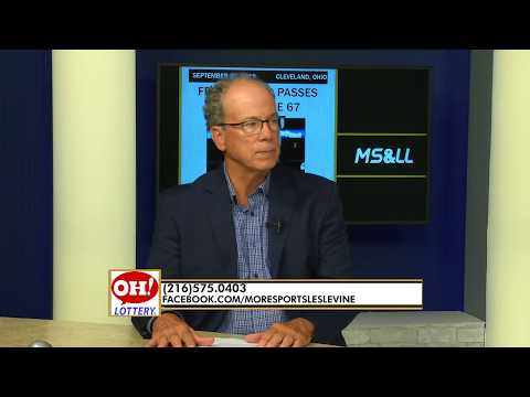More Sports & Les Levine with Bud Shaw - September 10, 2019