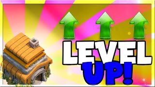 Town Hall UPGRADE - BEST (Th5) Farming Strategy 2017 Clash of Clans