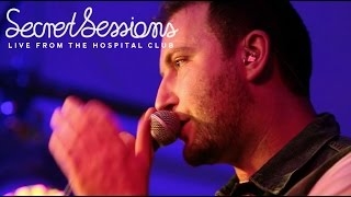 To Kill A King - World of Joy - Secret Sessions Live From The Hospital Club