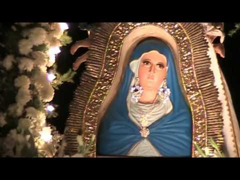 Parte Ix Procecion De La Virgen De La Cueva Santa