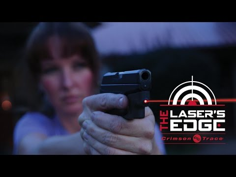 The Laser's Edge™: SHOT Show Version
