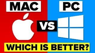 Gambar cover Mac vs PC - Which Is Better?
