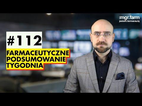 #112 Farmaceutyczne Podsumowanie
