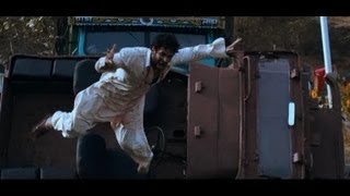 Shootout at Wadala Movie Trailer Exclusive with Aaj Tak