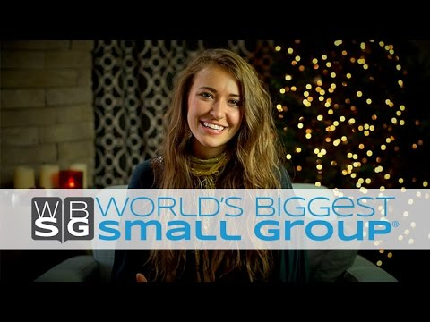 Day 16: Why Was This Season of Suffering a Gift for Lauren Daigle?