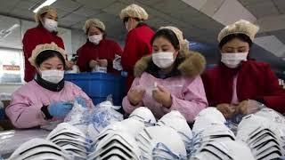 যে দেশে লাভে মাস্ক বিক্রি দণ্ডনীয় অপরাধ || Selling masks for profit is a punishable offense