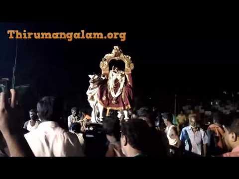 Pathrakali mariamman returning temple ...