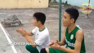 Filipino Vines - Iba't ibang uri ng basketball player