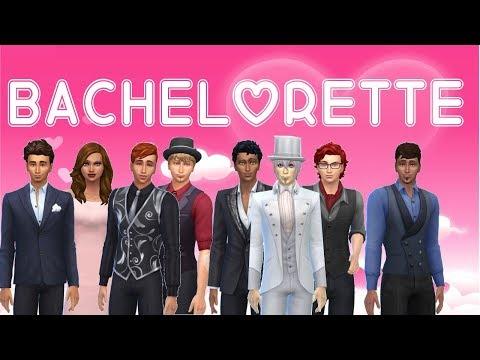 Dance Party!   The Sims 4 Bachelorette Season 1: - Part 2