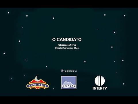 Eu no Mundo - O candidato