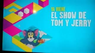 Boomerang LA: Ya Viene El Show de Tom y Jerry