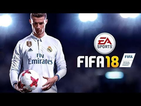 FIFA 18 - PC Gameplay