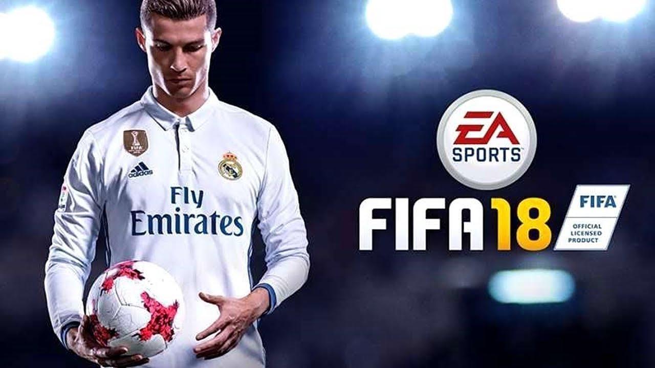 FIFA 18 – PC Gameplay