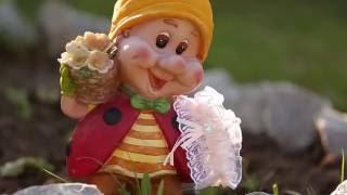 Романтичный свадебный клип Александра и Илоны. Свадьба в Полтаве.
