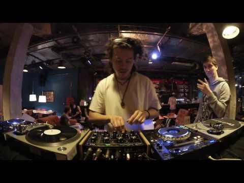 Masalo @ Shourai Sessions, RADION, Amsterdam (15-06-2016)