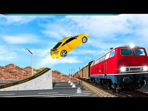 Highway Car Racing Stunts Games Free Car Race Game Car