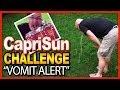 ★ Capri Sun Challenge ★