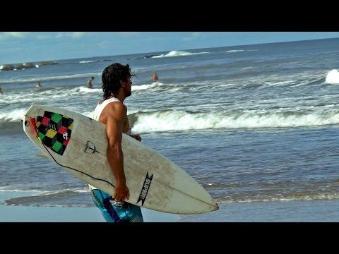 Punta del Diablo, Uruguay turismo / Rocha playas / Surf, balnearios, beaches, visit travel tour 2015