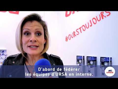 Au micro de POL : Virginie LINDO-MARTINEZ