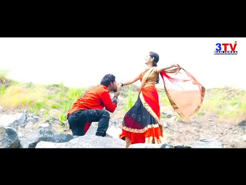 LALO SADO CHITTI LADETHE LOVE KARARO  FULL HD VIDEO SONG || 3TV BANJARAA