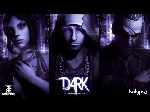 Dark игра про ВАМПИРОВ! ПЕРВАЯ КРОВЬ