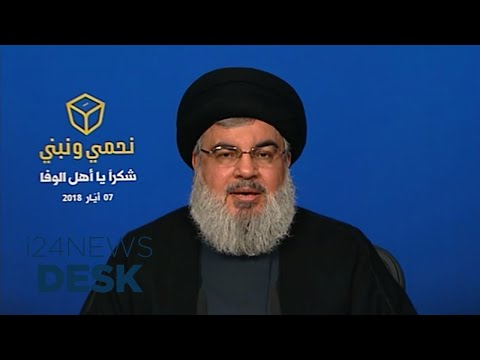 Lebanon's Reaction to Hezbollah Tunnels