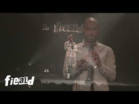Lustige Hasidim et Mini Mélisme - Le Chanteur de Clarinette au FIEALD