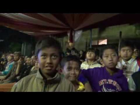 Turonggo Sido Tresno Drono Temanggung 2017