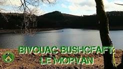 Bivouac Bushcraft: Le Morvan