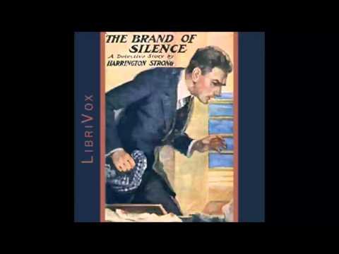 The Brand of Silence (FULL Audiobook)