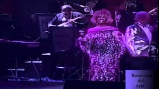 Celia Cruz & Tito Puente........... Yiri Yiri Bon
