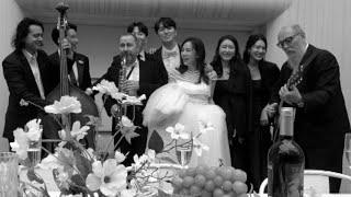 [써드마인드] 헤리티크 뉴욕, 프라이빗 웨딩 파티 | …