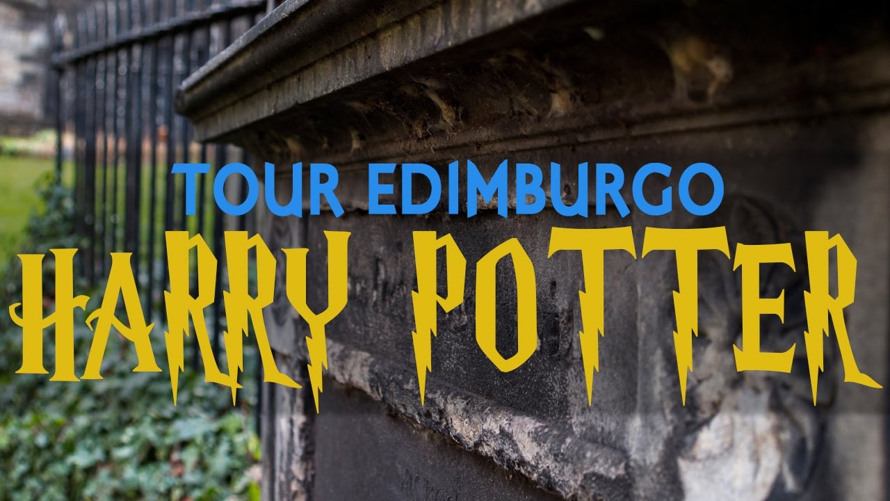Tour Harry Potter Edimburgo