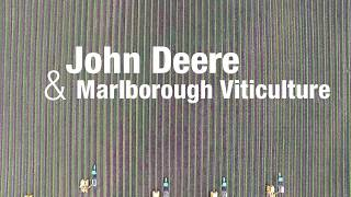 Video John Deere & Marlborough Viticulture download MP3, 3GP, MP4, WEBM, AVI, FLV November 2017