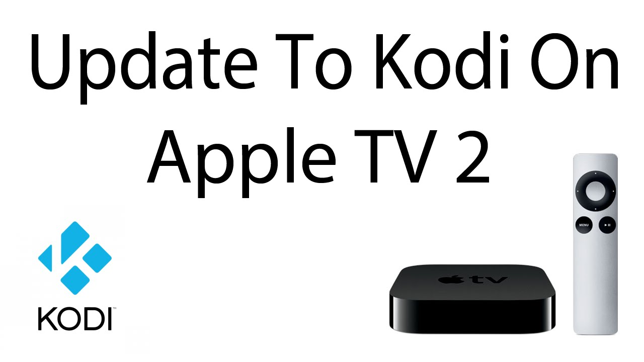 Apple on the Way with Update to Apple TV