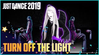 Gambar cover Just Dance 2019: Turn Off The Light by Kim Petras ft. Elvira | Fanmade Mashup