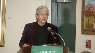 Jose Raul Vidal - Congreso Internacional - En Homenaje al escritor Reinaldo Arenas (Día 6)