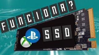 ¿El SSD es Tan Importante para PS5 y Xbox Scarlett Como Dicen?