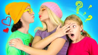 ¡Molestando a mi hermana! Guerras entre hermanos y problemas típicos por La La Vida Musical